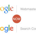 Google Search Console ex Webmaster Tools